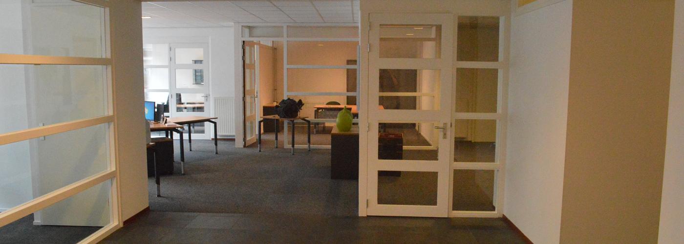 Op zoek naar kantoorruimte?